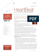 Heartbeat January 2019