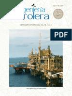 Revista Ingeniería Petrolera Septiembre-octubre 2018