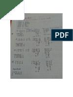 Metodos de Sistema de Ecuaciones Lineales