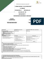 351964840 Cuadro Comparativo Del Plan de Estudios 2011 y El Nuevo Modelo Educativo 2017