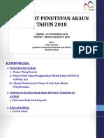 Kalendar MUET 2019 - Portal 16.10.18