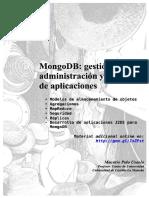 MongoDB - Macario Polo
