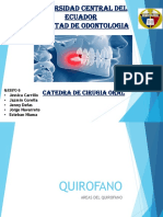Areas Del Quirofano (1)