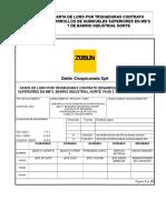 Carta de Loros Züblin Chuquicamata SpA -28!04!2017-ACD