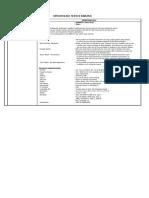 Spesifikasi Teknis Barang, Audiometer Bell Plus