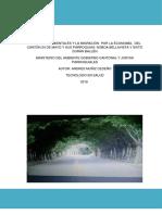Prácticas Ambientales y La Migración Por La Economía (1)