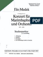 Medek, Tilo - Konzert fuer Marimbaphon und Orchester.pdf