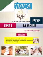 La Familia 2019