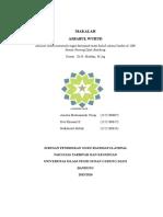Resume Materi Sosiologi Pendidikan