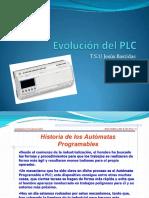 evolucindelplc-120203091933-phpapp01