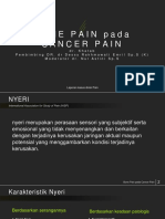 Refarat Bone Pain