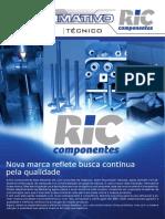 Informativo Ric Tecnico