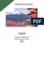 Japón Información Actualizada