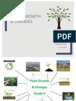 breannafishergrade 4 plant   growth changes unit plan