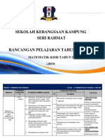 Rpt (Mt) Thn 5-2019 Sp
