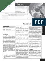 Desgravación Tributaria  REVISTA ACTUALIDAD EMPRESARIAL.pdf