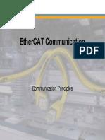 EtherCAT Communication