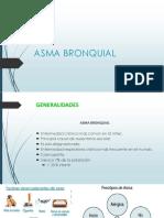 Asma Bronquial Pediatria