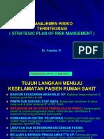 PP Manajemen Resiko (Medis)
