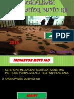 PP SOSIALISASI MUTU 2015.pptx
