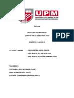 Tkp3104 Assignment 1