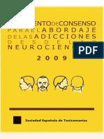 Adicciones desde las neurociencias