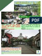 20190113 El Regato La Arboleda Cartel