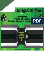 Papercraft do Omnitrix 2017- Ben 10 Extramet.pdf