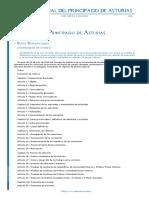 180809 BOPA Modificación Reglamento concursos PDI no funcionario UNIOVI