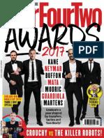 Sports Magazine FF2