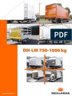 DH-LM 750-1000kg