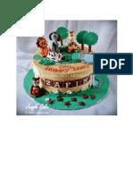 Gambar Kue