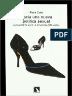 Cobo Bedia Rosa - Hacia Una Nueva Politica Sexual