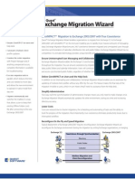 Exchange Migration