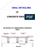 Lecture No.10 -Structural Detailing