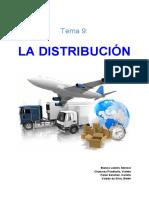 Tema 9_ Distribución