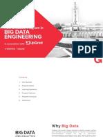 Brochure- UpGrad & BITS Pilani - PG Program in Big Data Engineering