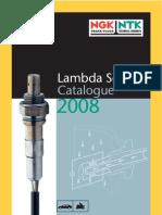 Lambda Sensor2