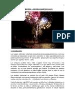 Química de Los Fuegos Artificiales-QMC 100
