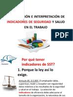 FORMULACION DE INDICADORES DE SGSST.pptx