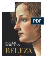 Roger Scruton - Beleza (Ed. Guerra e Paz, Portugal).pdf