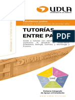 Tutorias Entre Pares Web