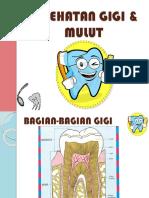 142381345 Kesehatan Gigi Mulut Ppt