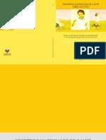 Objetivos Nacionales de Salud 2010-2020