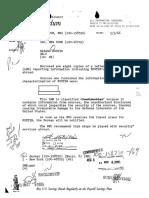 Bayard Rustin FBI