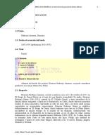 Inventario Dionisio Ridruejo