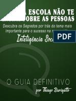 O que a Escola não te Ensina Sobre as Pessoas | Thiago Burigatto Ebook Oficial.pdf