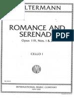 Cello I