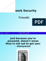 Csc290_ch10 Firewall Ppt