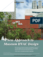 ASHRAE Journal - A New Approach to Museum HVAC Design